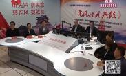 """20181121记者调查:""""四问""""桃花潭公园水质污染"""