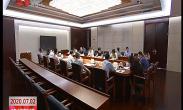 市人大常委会举行接待代表日活动