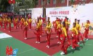 五彩绘童心 丹青颂党恩