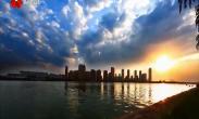 《每日聚焦》新城区:让志愿服务成为靓丽的城市名片