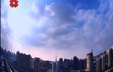 《每日聚焦》航天基地:像绣花一样精细 让城市管理有力度更有温暖